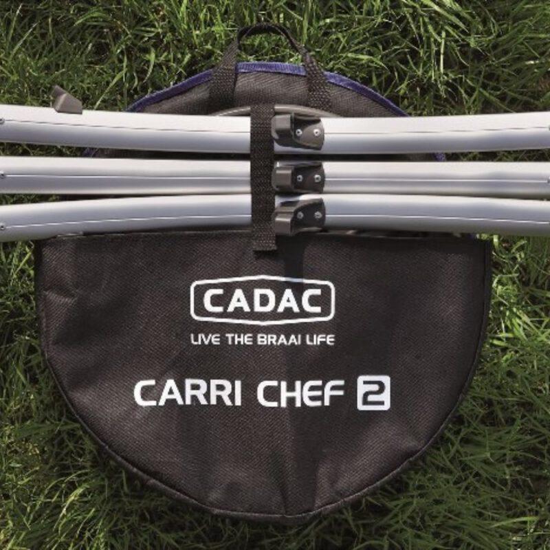 Carri Chef 2