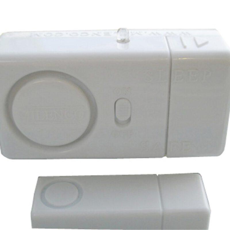 S Leep safe alarm 1