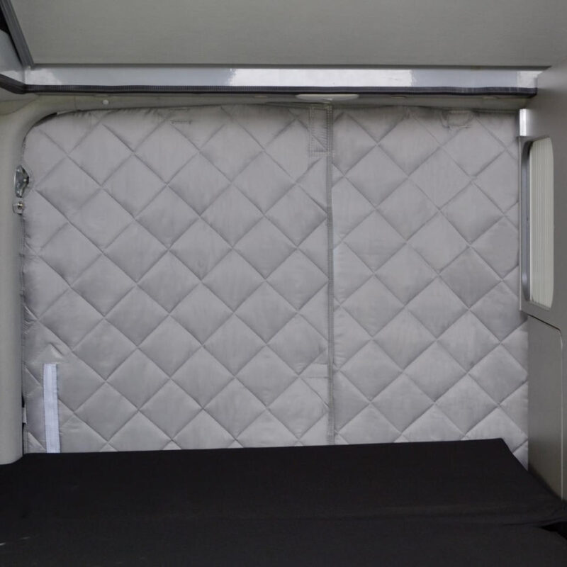 Thermicamp DOOR CLAIRVAL vue interieure