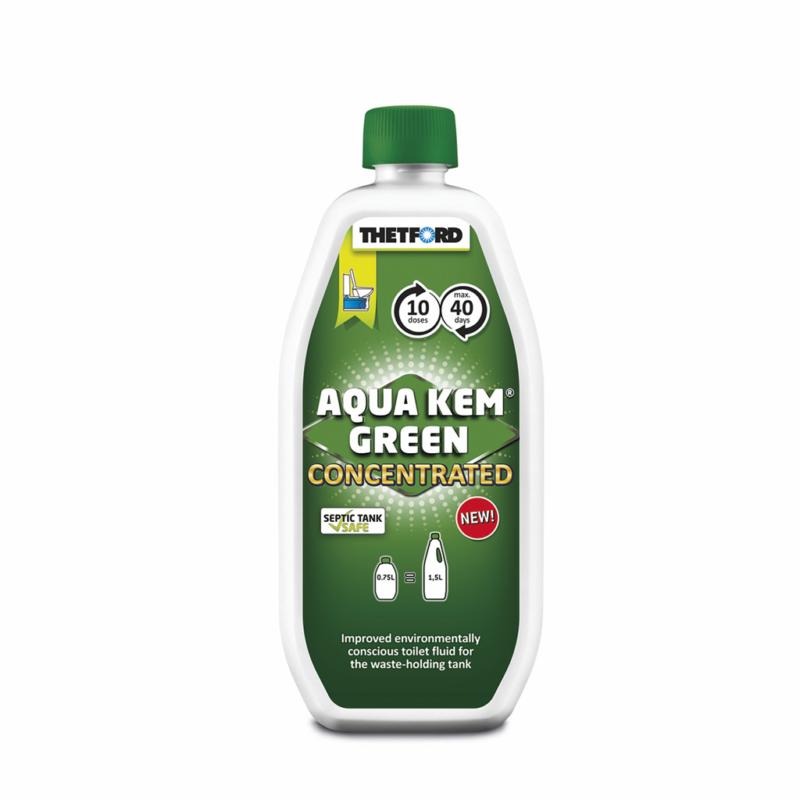 Thetford Aqua Kem Green Concentrated