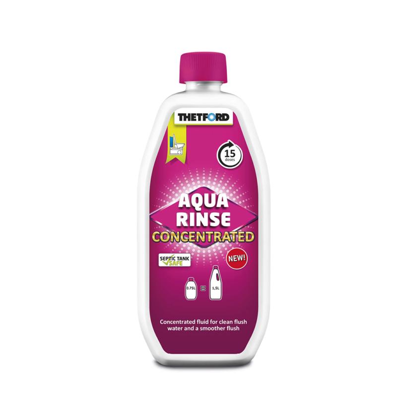 Thetford Aqua Rinse concentrated