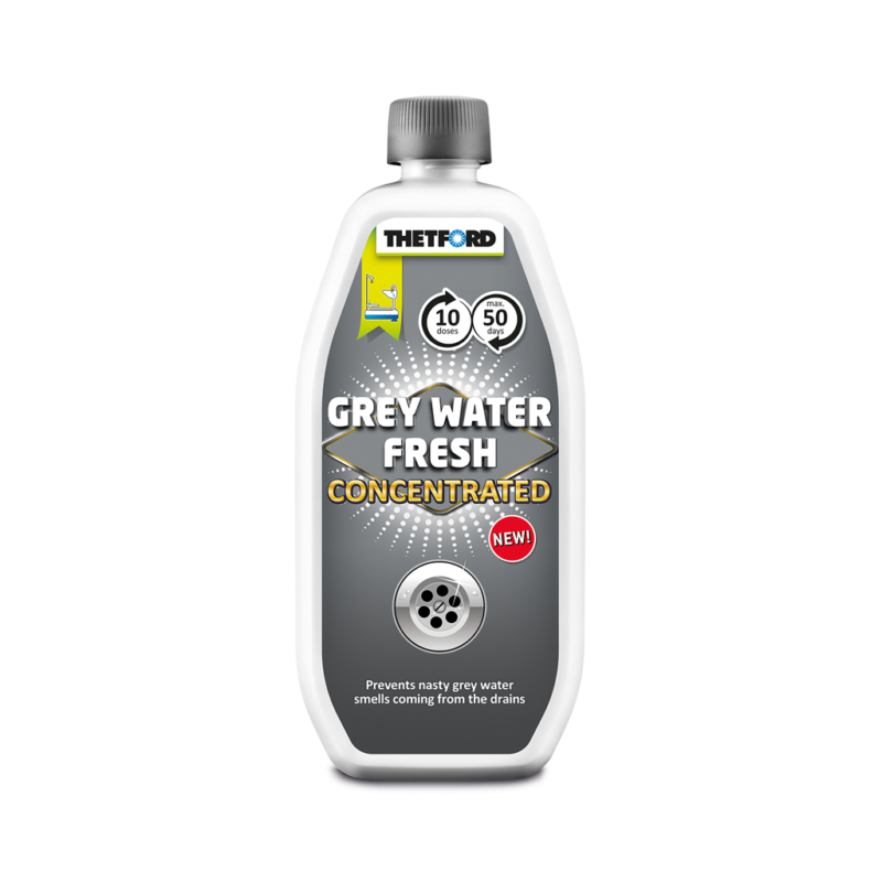 Thetford Grey Water