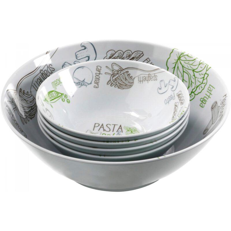 Pasta Salad Set