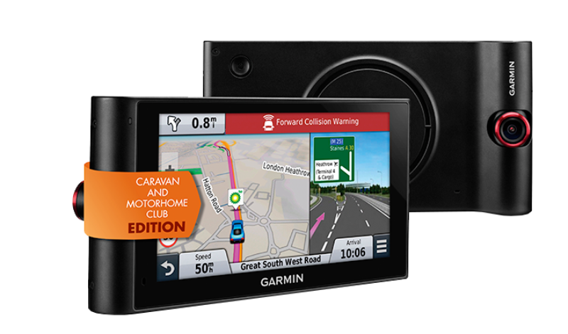 Garmin Dashcam