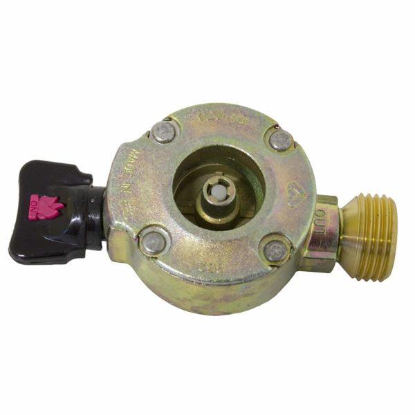 Gasadapter Antargaz FR 2