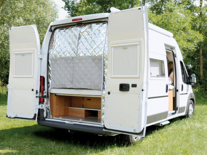 Thermicamp DOOR CLAIRVAL Fiat Ducato
