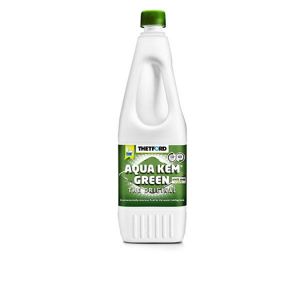 Thetford Aqua Kem Green 15L