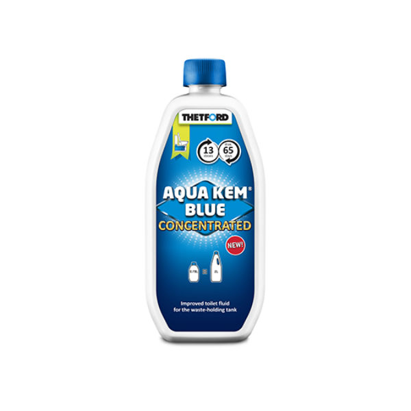 Thetford Aqua Kem Blue Concentrated